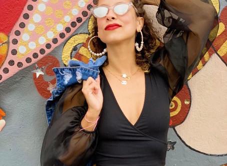 Stylist Posh Palma x Gelly: Summer Seasonal Wear