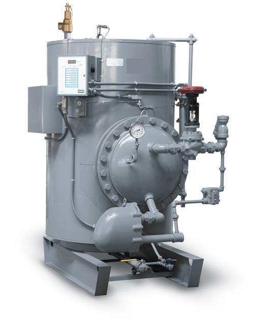 Unfired Clean Steam Generator