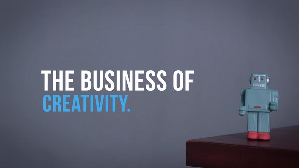 Biznisz és Kreativitás ötvözete