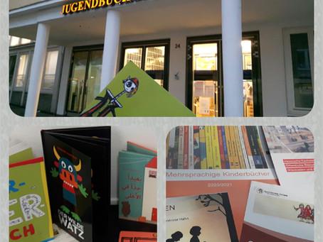 Infobörse Jugendbücherei