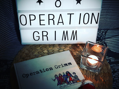 8 Jahre *Operation Grimm*