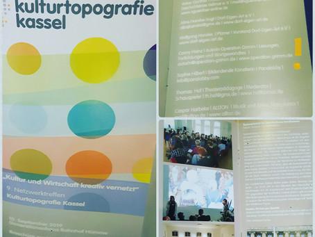 Broschüre Kulturtopografie