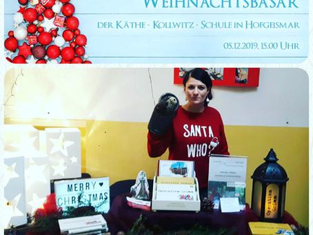 Weihnachtsbasar Käthe-Kollwitz-Schule