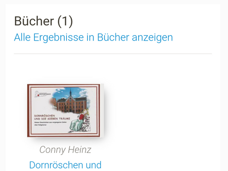 Operation Grimm bei lovelybooks.de