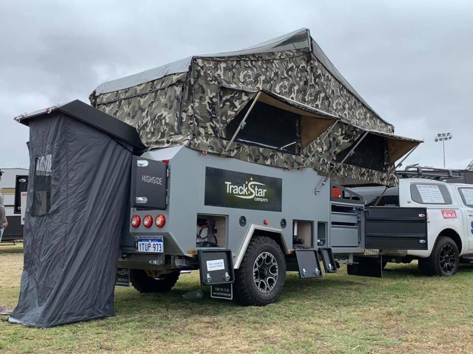 Highside Camper Service