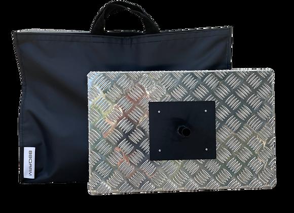BBQ Arm Tray Bag
