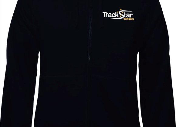 TrackStar Zip up Hoodie