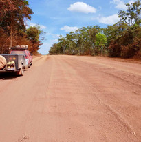 Omaroo - Somewhere in Australia
