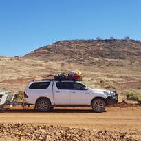Omaroo - South Australia