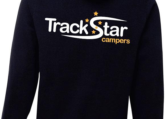 TrackStar Hoodie Jumper
