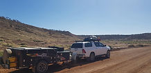 TrackStar Campers Adventures