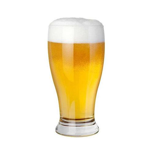 DME Cerveza Recipe