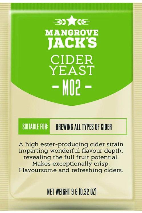 Cider Yeast- Mangrove Jack