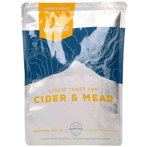 Wyeast Cider & Mead Yeast