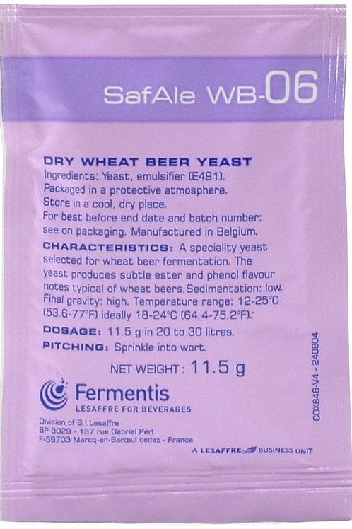 WB-06 Wheat Dry Yeast