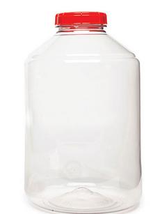 6 Gallon PET Carboy - $36