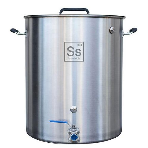 15 Gallon SS Brew Kettle