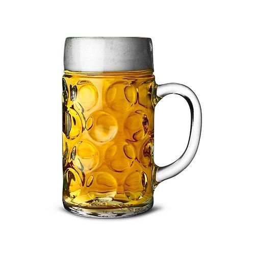 DME German Lager Recipe