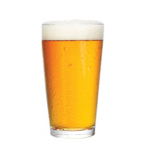 DME Pale Ale Recipe