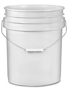 29.5L Primary Pail and Lid - $29