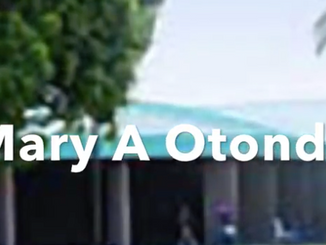 iTEAM KiDS Create a Video to Spotlight Otondo for the District ONE School Board Meeting!
