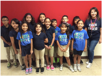 Introducing Student Technology Leaders at Roosevelt Elementary School