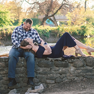 Kaylee & Kyle Engagement