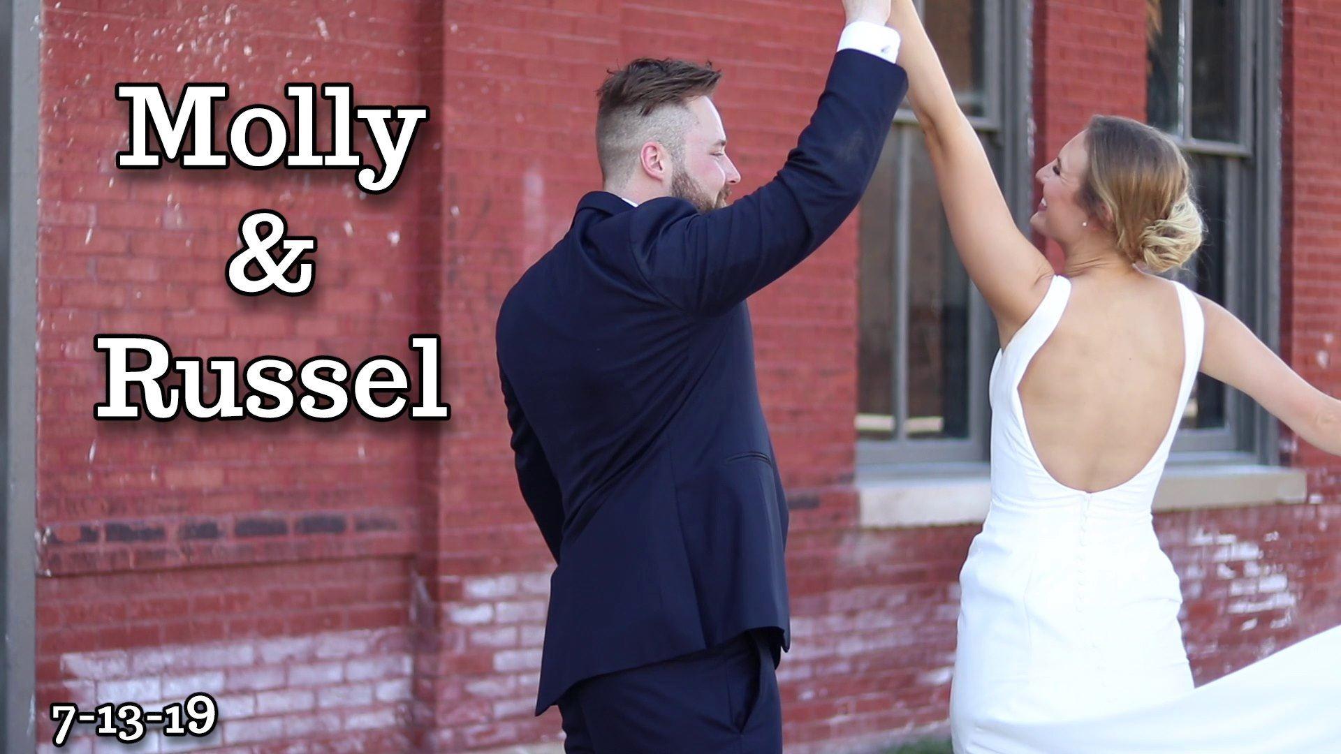 Molly & Russel Highlights