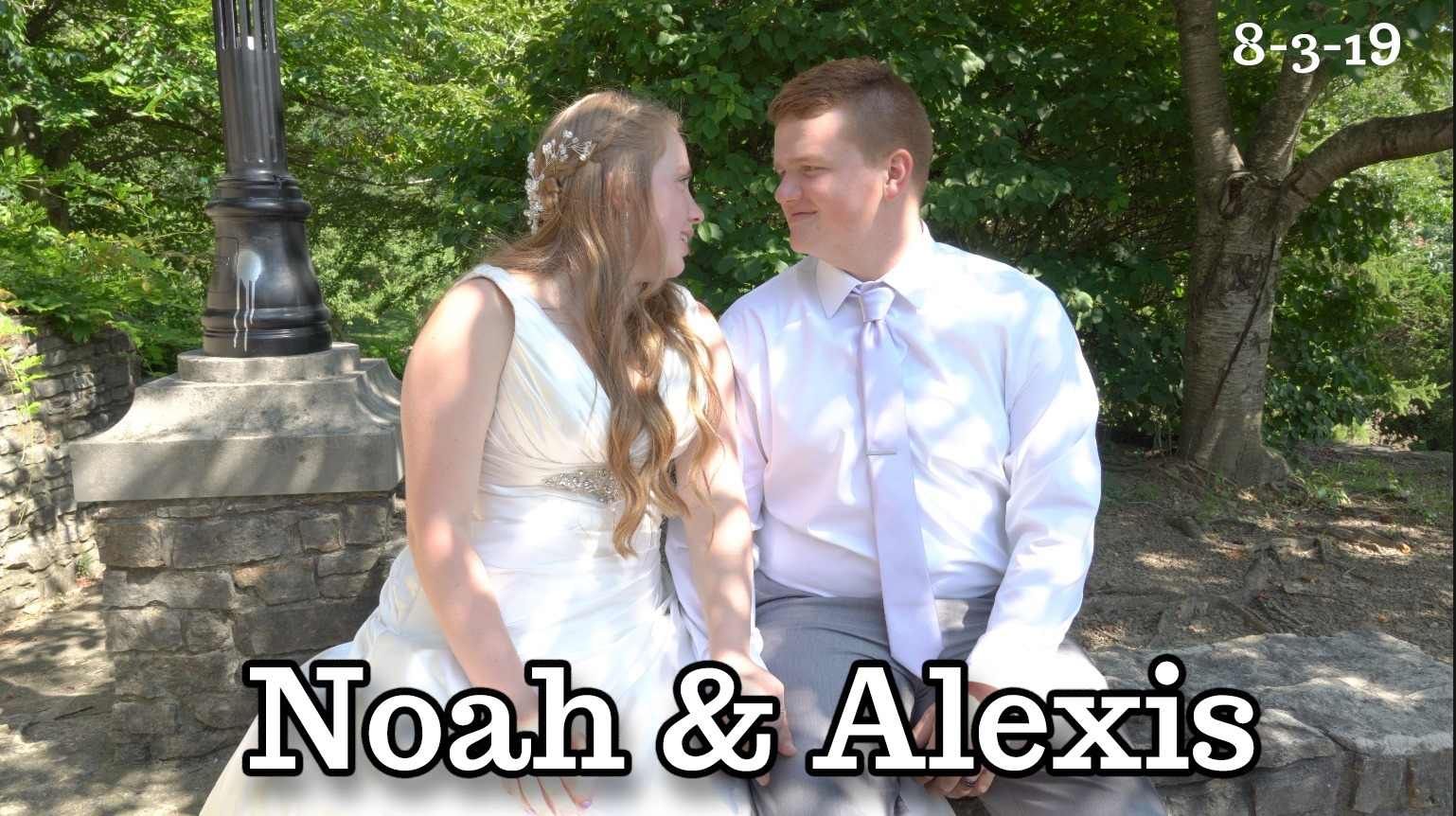 Noah & Alexis Highlights