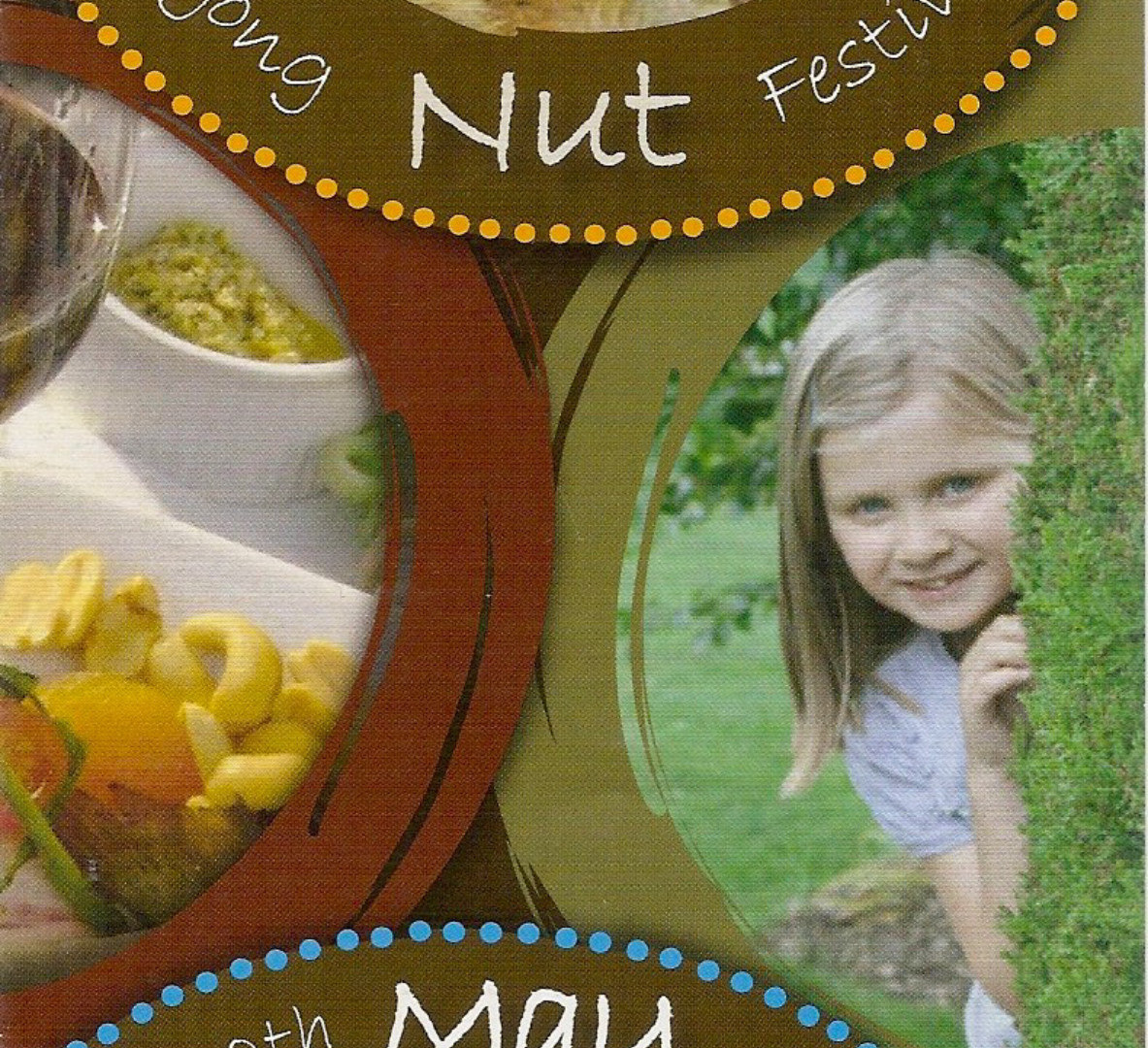 Wandi nut Festival Festival 2009 Program