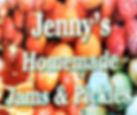 Jenny's Home Made Jam's logo.jpg