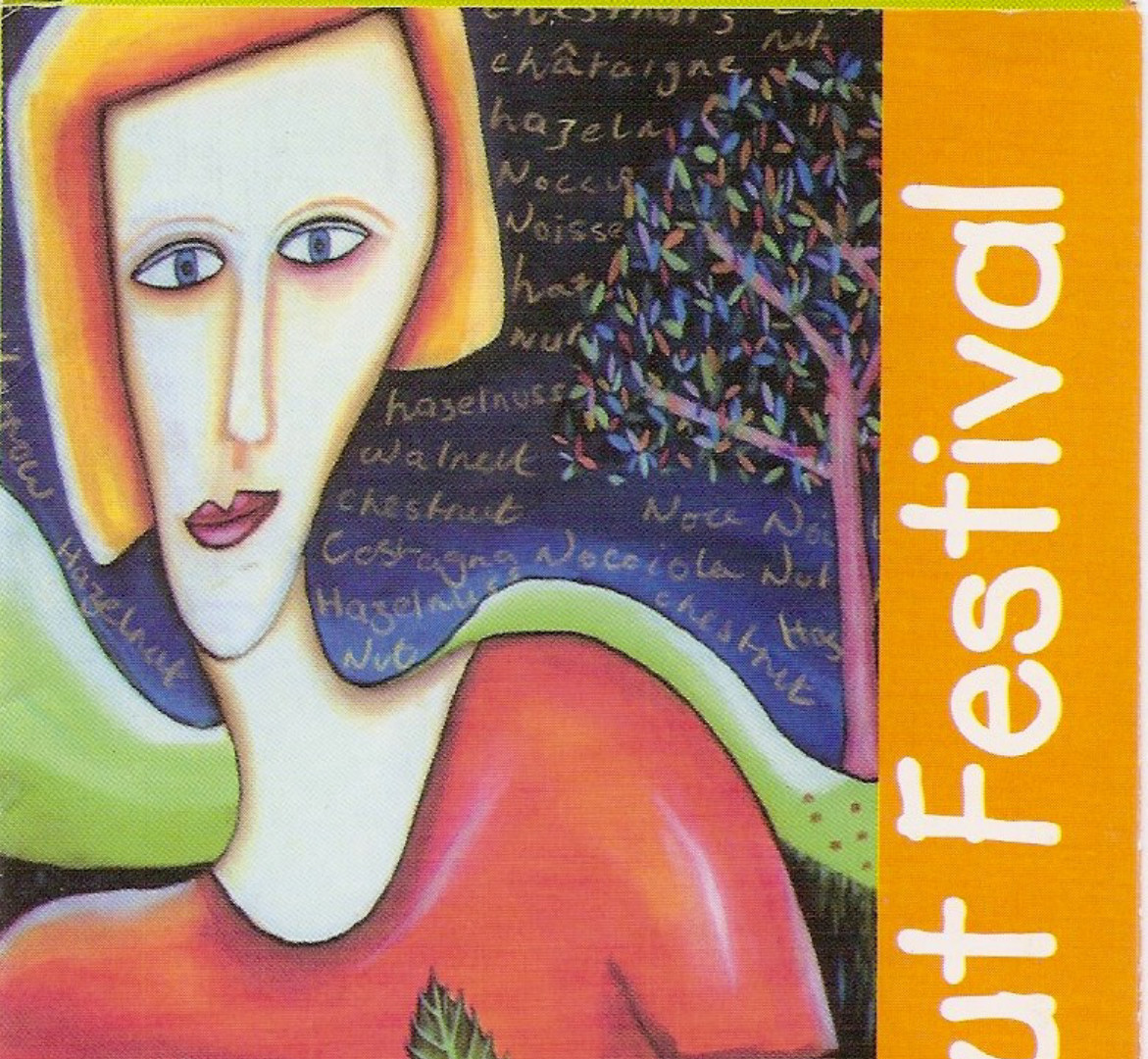 Wandi nut Festival Festival 2005 Program