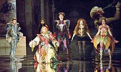 Don Juan in Prague Cast