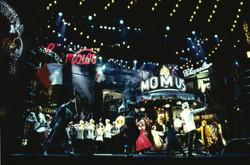 Cafe Momus, Act II