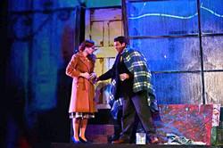 Mimi & Rodolfo Act I