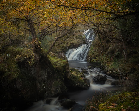 Middle Earth In Wales