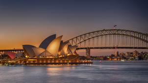 Hello Australia!!