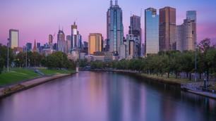 Good morning Melbourne