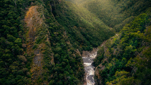 Leven Canyon