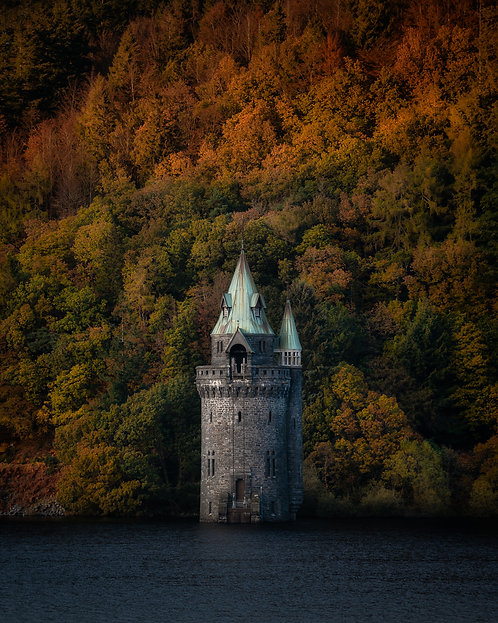 Fairytale Tower