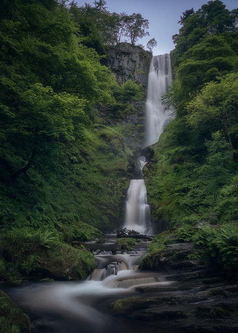 Wonder Of Wales