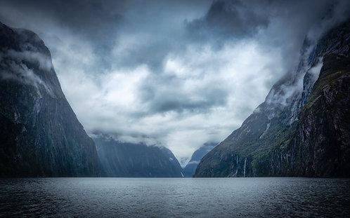 Fiordland Drama