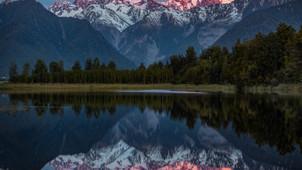 Au Revoir New Zealand!!