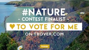Trover Competition Finalist!