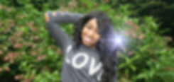 Monica Joelle official website singer dancer actress model singing voice pop music r&b philadelphia pa la ny nyc teen teenager young star celebrity