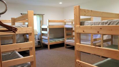Pioneer Rooms