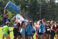Bucket Bridage Jr. Camp