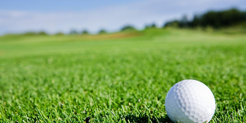 2020 Golf Scramble