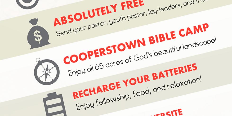 Pastors Retreat