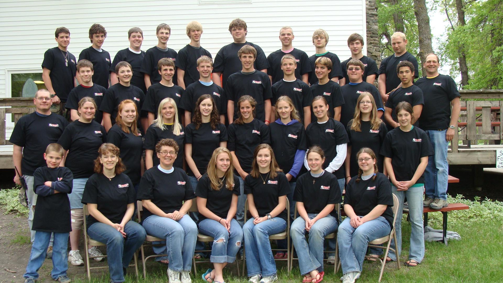 Summer Staff 2009